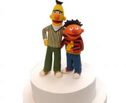 bert-ernie-cake-topper
