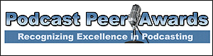 Podcast Peer Awards